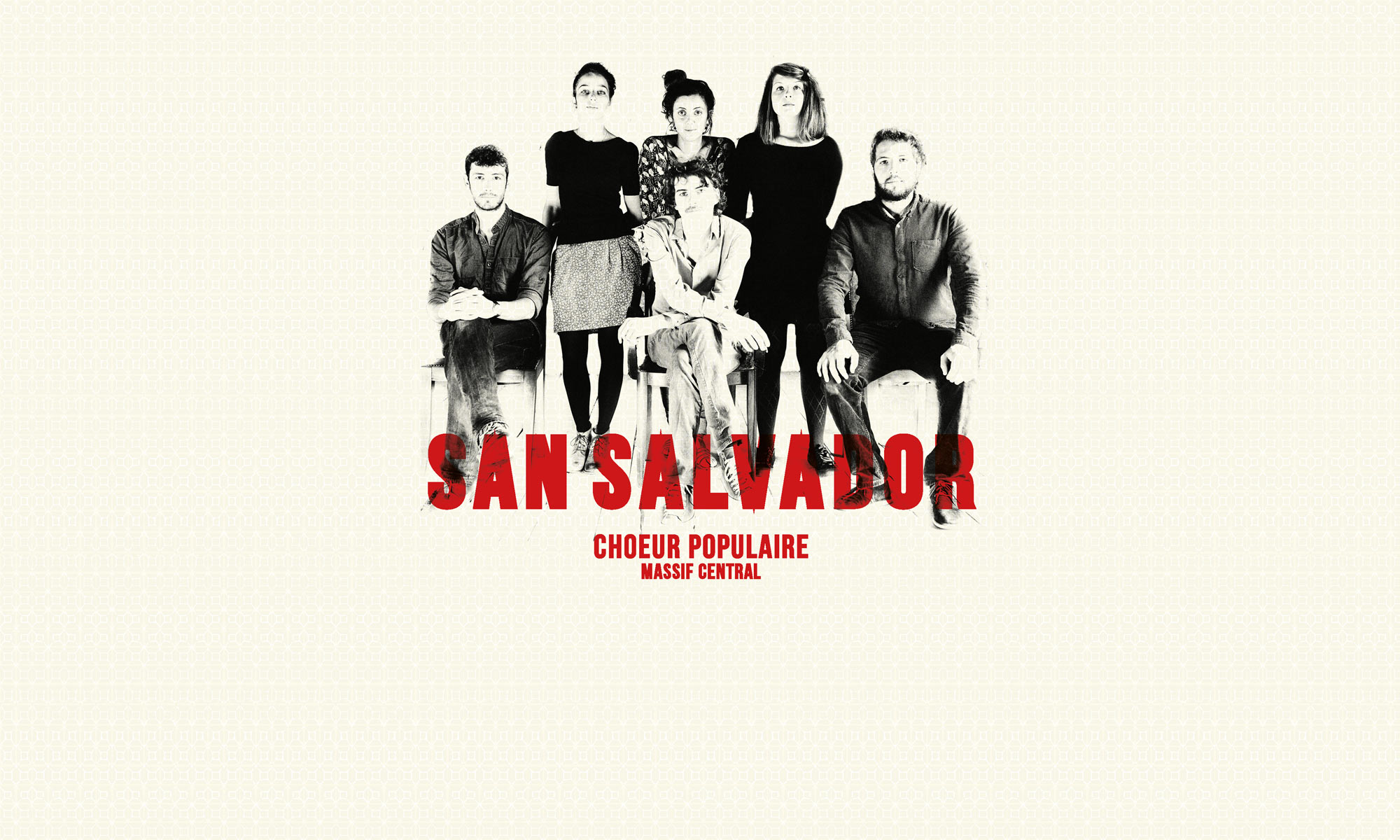 San Salvador Musique